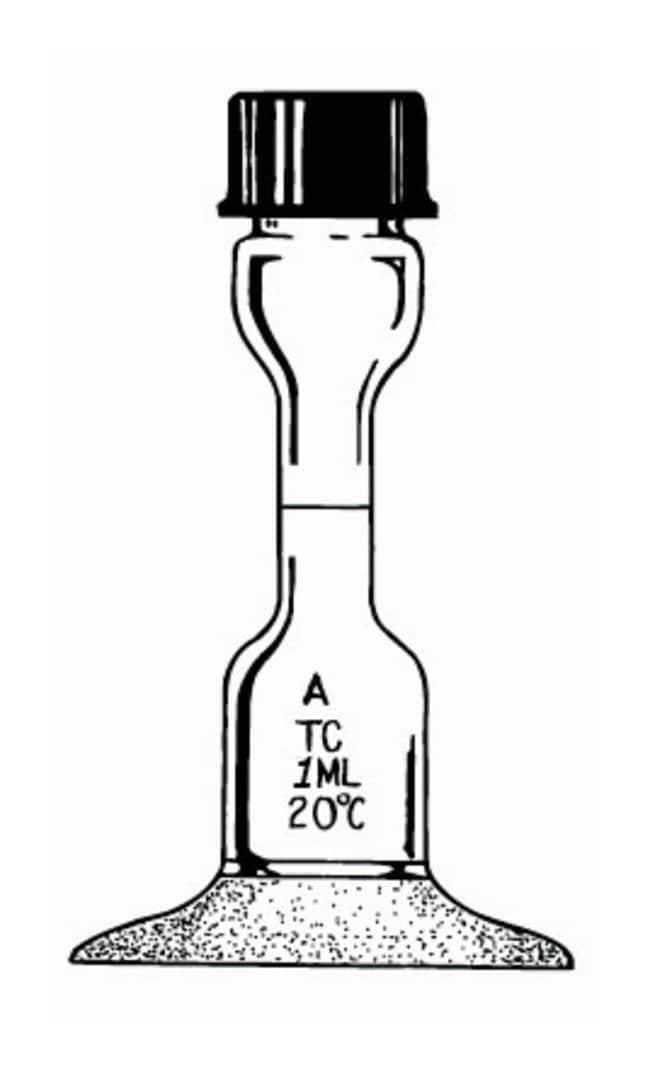 DWK Life SciencesKimble Kontes PTFE Class A Volumetric Flasks:Flasks:Volumetric