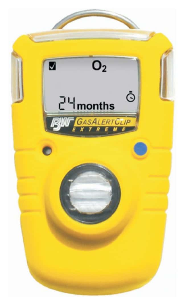 Honeywell Analytics GasAlertClip Extreme Single-Gas Detectors:Gloves, Glasses