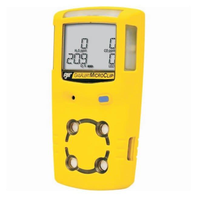 Honeywell Analytics GasAlertMicroClip XT Multigas Detectors:Gloves, Glasses