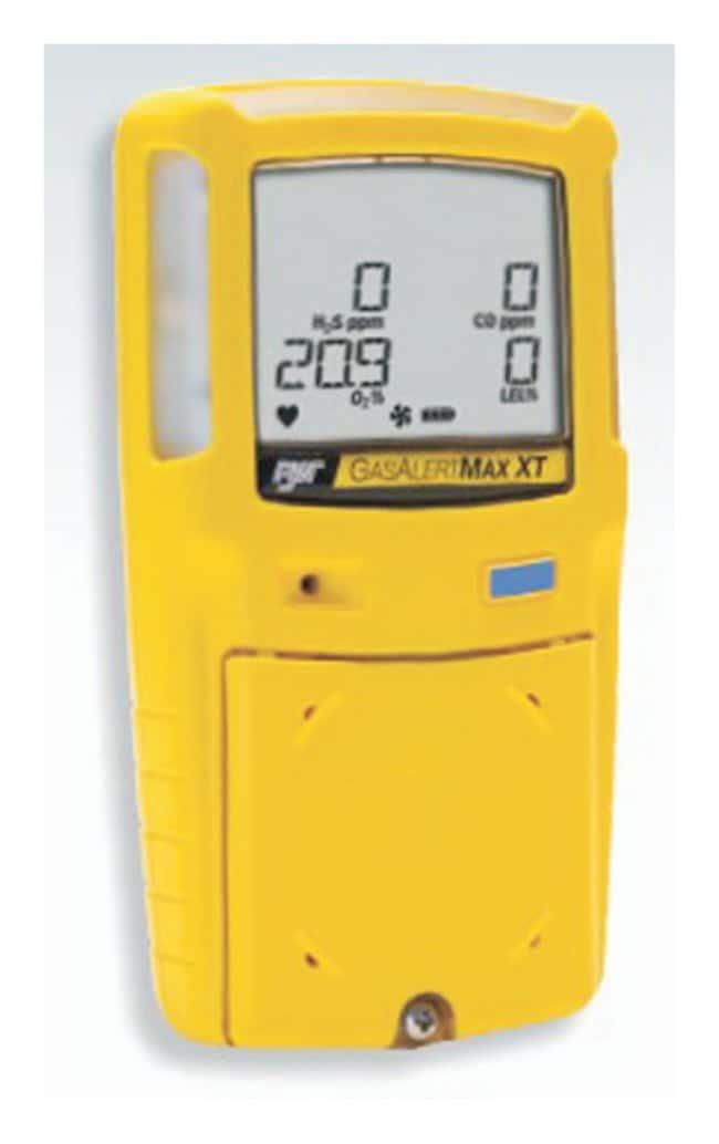 Honeywell Analytics GasAlertMax XT II Single-Gas Detectors:Gloves, Glasses