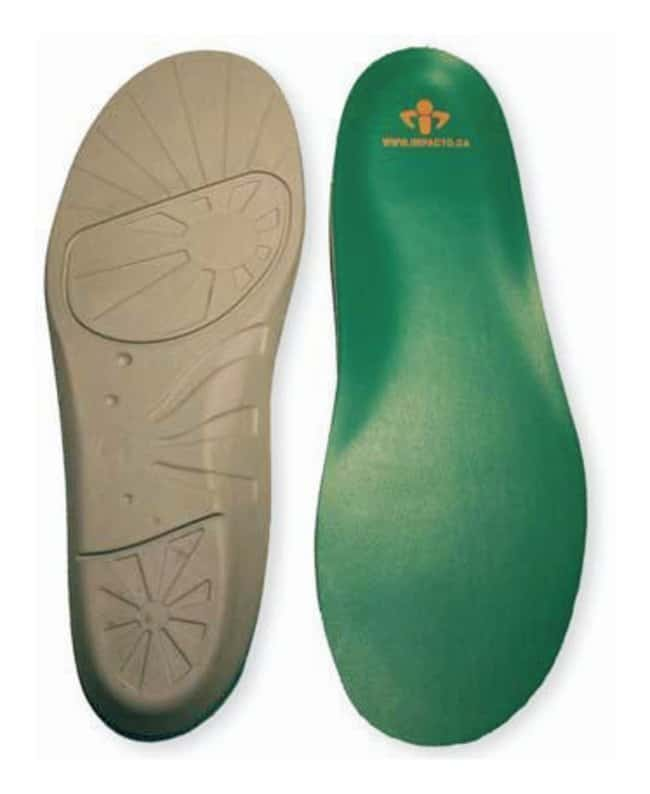 Impacto Airsol Anti-Fatigue Molded Insoles:Gloves, Glasses and Safety:Ergonomics