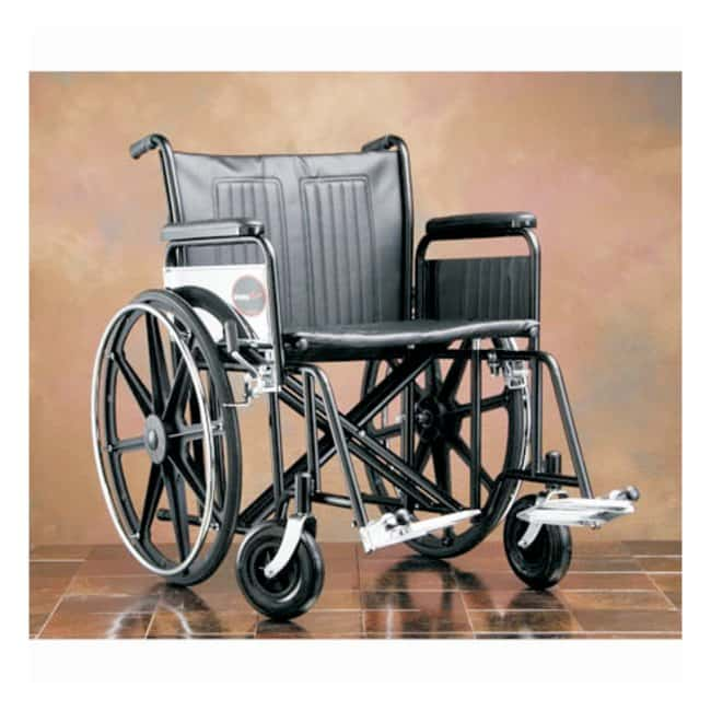 Moore Medical Duro-Trac Wheelchairs:Gloves, Glasses and Safety:First Aid