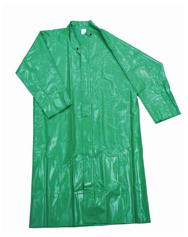 Neese Acid Suit 96 Coat X-Large:Gloves, Glasses and Safety