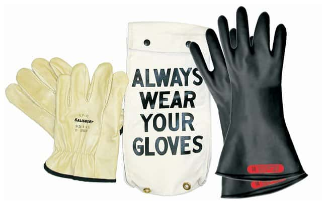 Honeywell Salisbury Insulated Class 0 Glove Kits:Gloves, Glasses and Safety:Gloves
