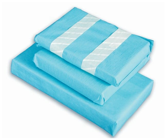 PropperSteri-Wrap I Sterilization Wraps:Sterilizers and Autoclaves:Sterilization