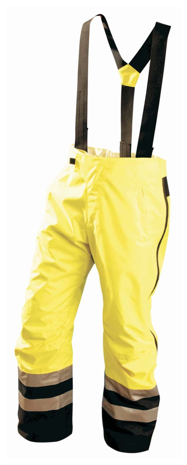 OccuNomix Speed Collection Premium Breathable Rain Pants 5XL:Gloves, Glasses