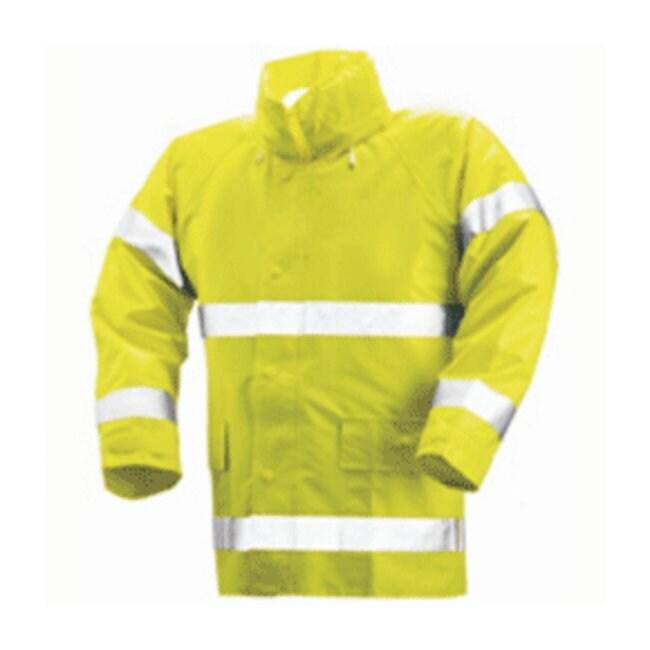 Tingley Comfort-Brite Flame-Resistant Waterproof Jackets:Gloves, Glasses