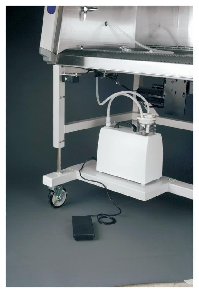 LabconcoSupport Shelves: Telescoping Base Stand:Laboratory Ventilation:Lab