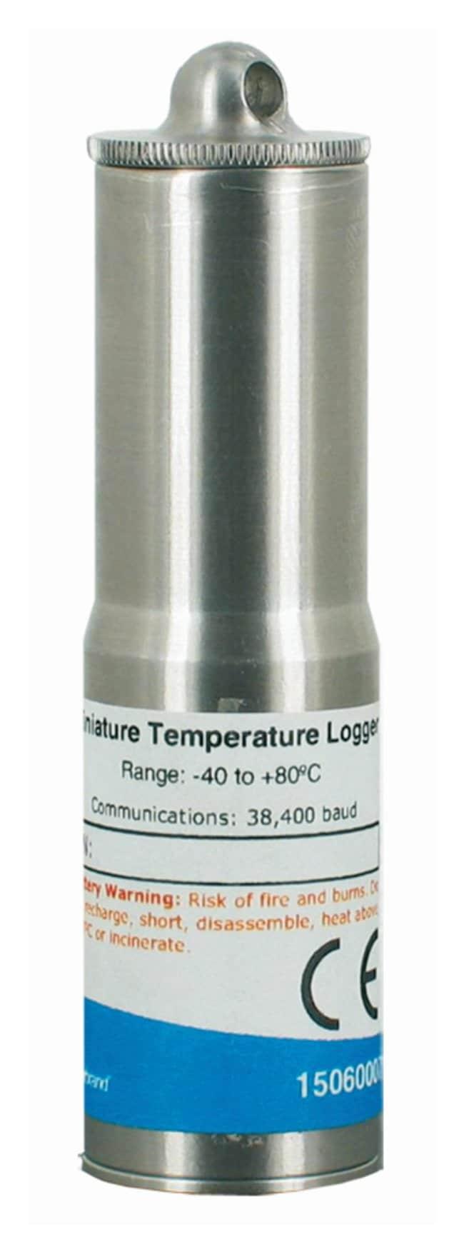 FisherbrandMicroTemp Temperature Datalogger MicroTemp Ambient Temperature