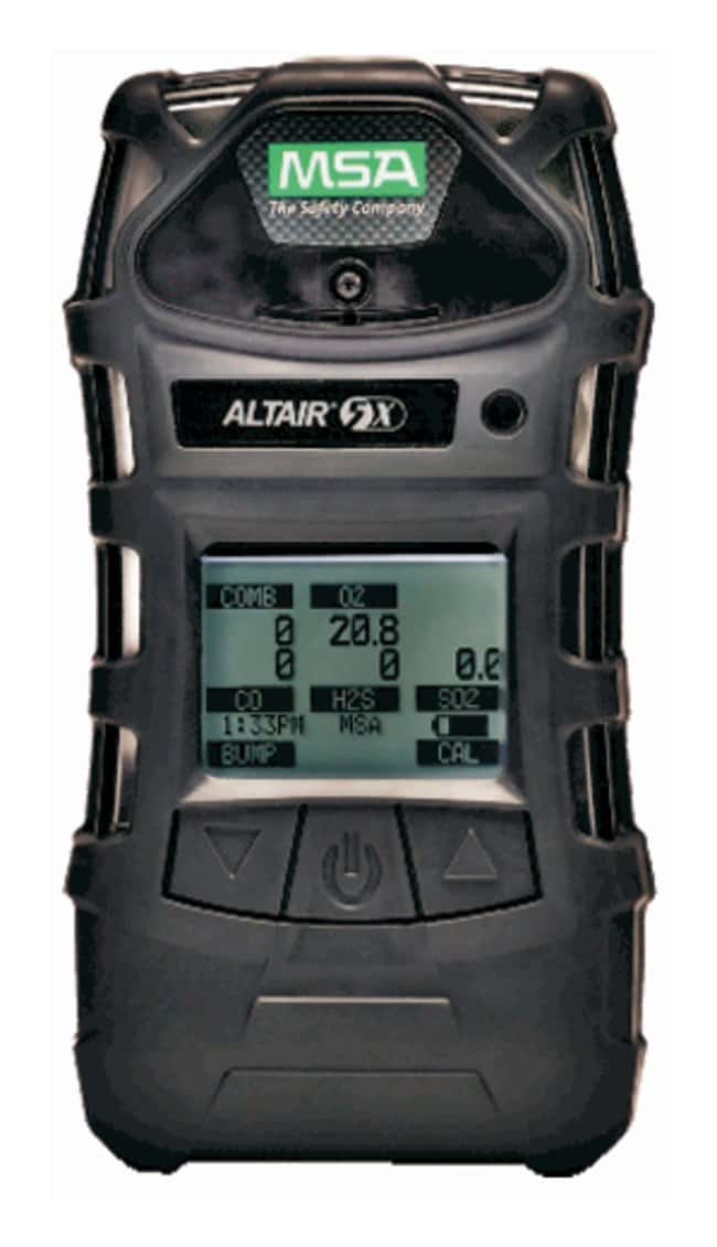 MSA ALTAIR 5X Multigas Detector:Gloves, Glasses and Safety:Chemical Monitoring