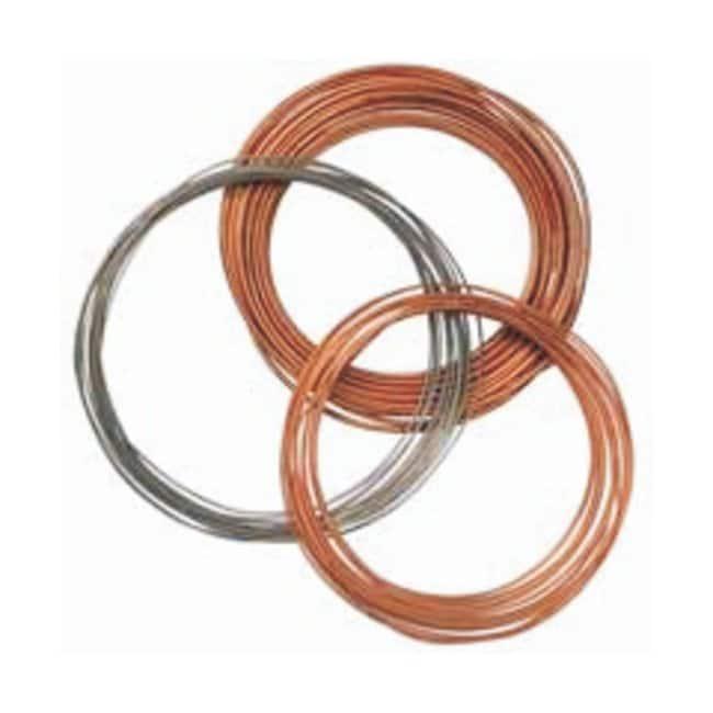 Restek™ instrument grade stainless steel tubing