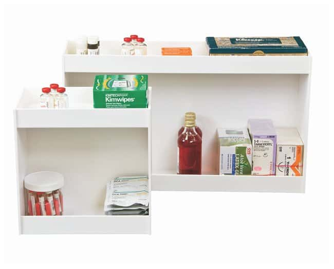 TrippNT Straight-Sided Shelves :Furniture, Storage, Casework, Carts and