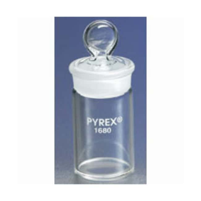 PYREX  Weighing Bottles