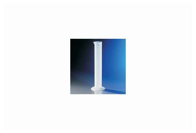Corning Single-Metric Scale Reusable Graduated Cylinders Capacity: 25mL;