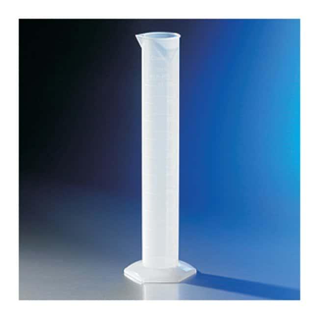 Corning Single-Metric Scale Reusable Graduated Cylinders Capacity: 2000mL;