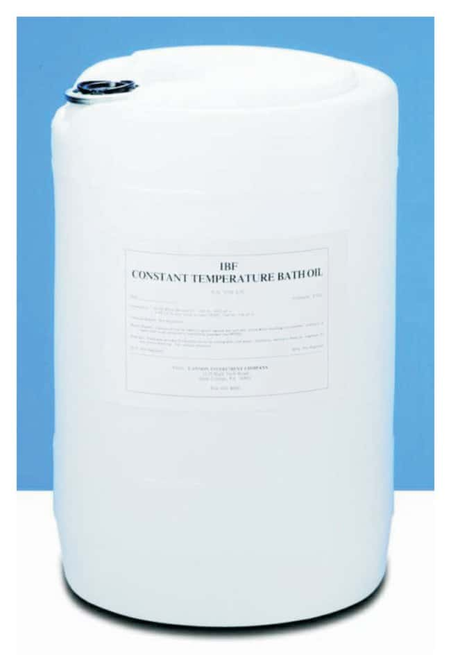 Cannon IBF Bath Oil for Glass Capillary Viscometer Viscosity: 36 cSt at