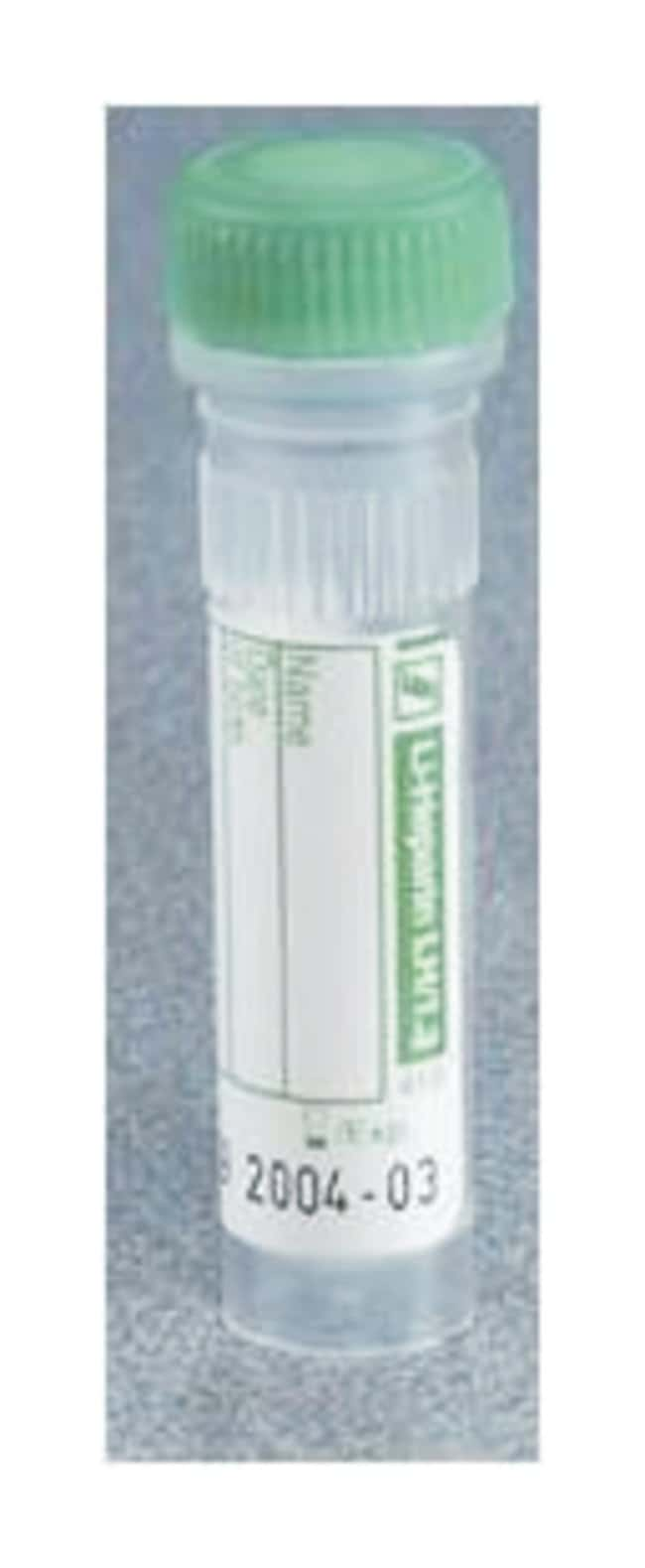 HemoCue America StatSpin Blood Separation Prepared Microtubes:Test Tubes,