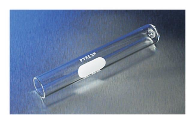 PYREX Reusable Borosilicate Glass Tubes with Plain End  3 mL; 10 mm