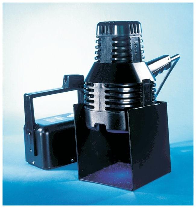 UVPBlak-Ray™ B-100AP High-Intensity UV Inspection Lamps: Exposure Box