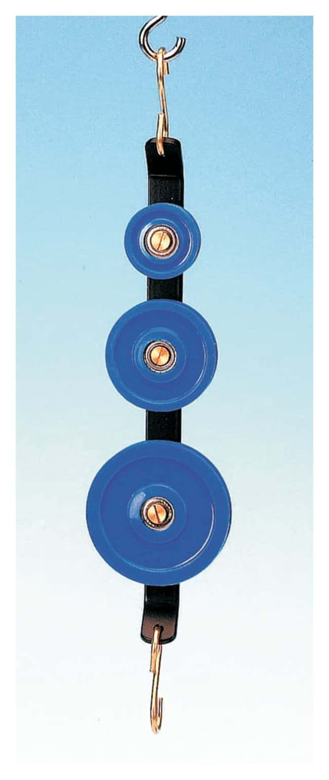 Eisco™Single and Tandem Pulleys