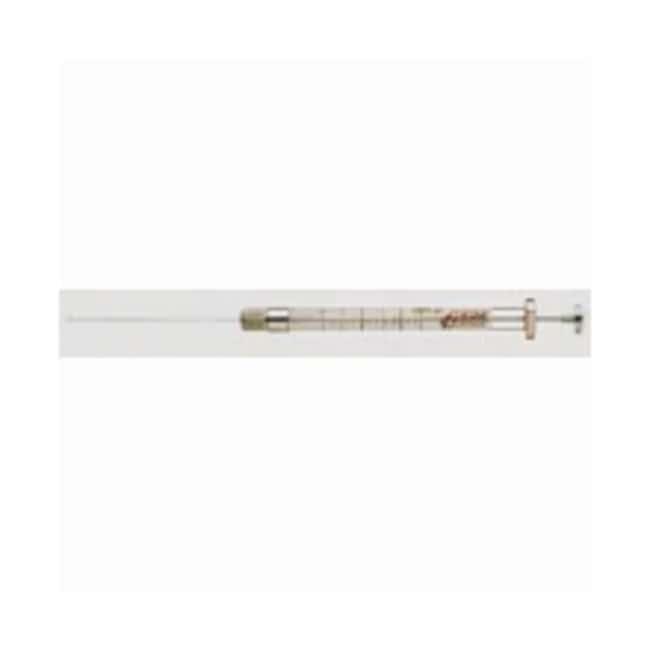 SGE™NanoVolume Syringes Tip Style: bevel; Capacity: 0.5μL; Gauge: 23; O.D.: 0.63mm; Length: 70mm SGE™NanoVolume Syringes