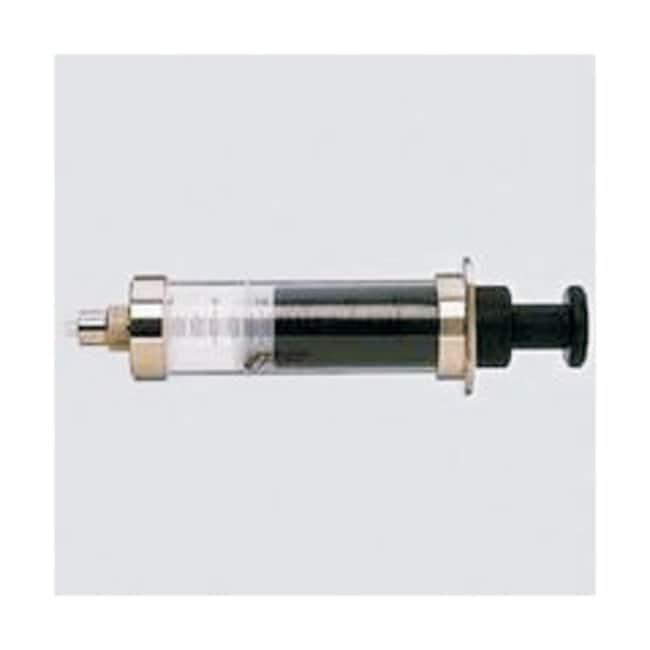 SGE™Spritzen mit Ventilen Fassungsvermögen: 100ml; Luer Lock SGE™Spritzen mit Ventilen