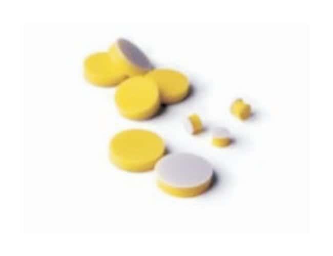 SGE™GC-Septen: KS CS-Material (PTFE-beschichtetes Silikon) 0.43in (11mm); 50/Packug. SGE™GC-Septen: KS
