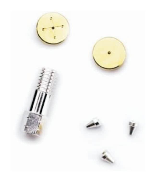 SGE™SilTite™ Ferrule Starter Kits Ferrule kit; For 0.1-0.25mm I.D. Columns; 0.4mm Ferrule I.D.; For GC/MS Interface Connections SGE™SilTite™ Ferrule Starter Kits