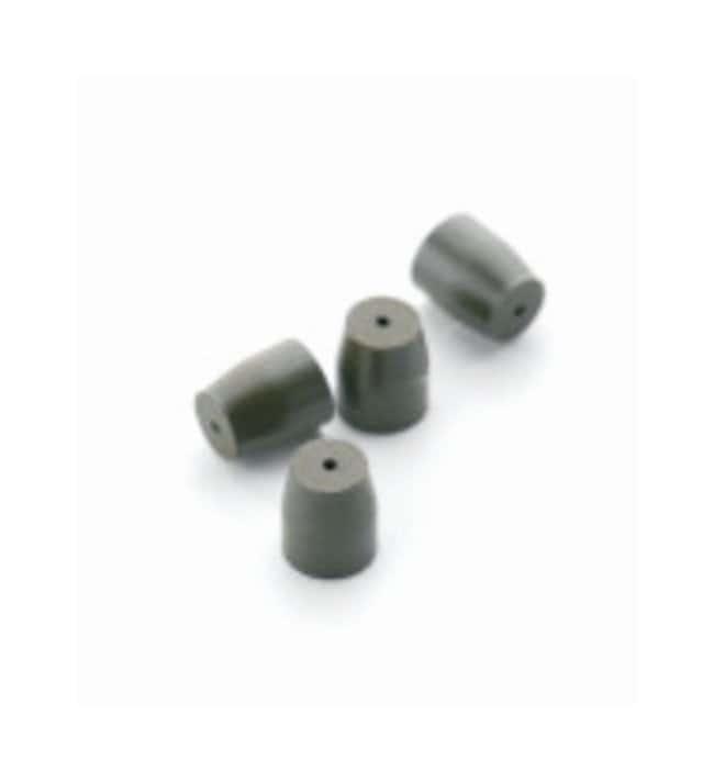 SGE™Ferrule de rechange pour kits de démarrage de ferrules SilTite™ Ferrule; For 0.1-0.25mm I.D. Columns; 0.4mm Ferrule I.D.; For All Connections SGE™Ferrule de rechange pour kits de démarrage de ferrules SilTite™