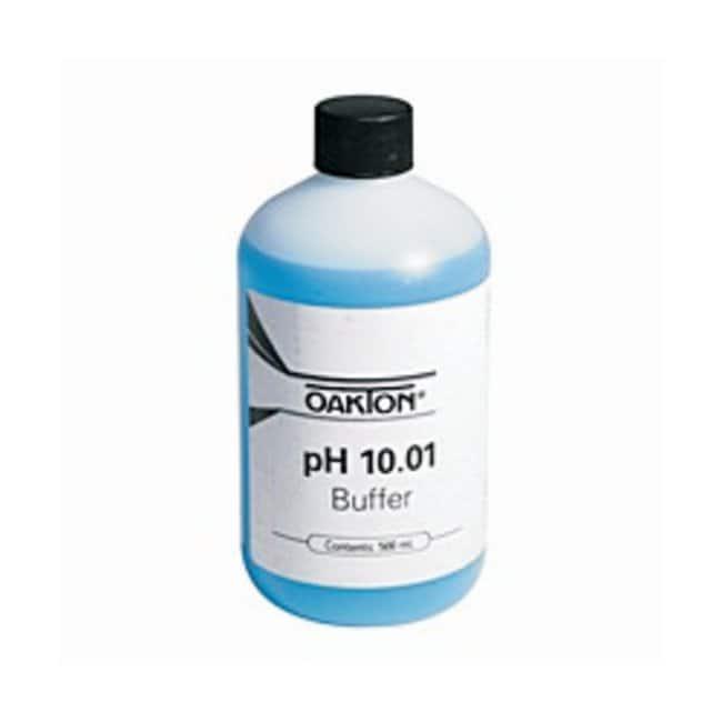 Oakton™Oakton™ pH Calibration Buffer Bottles