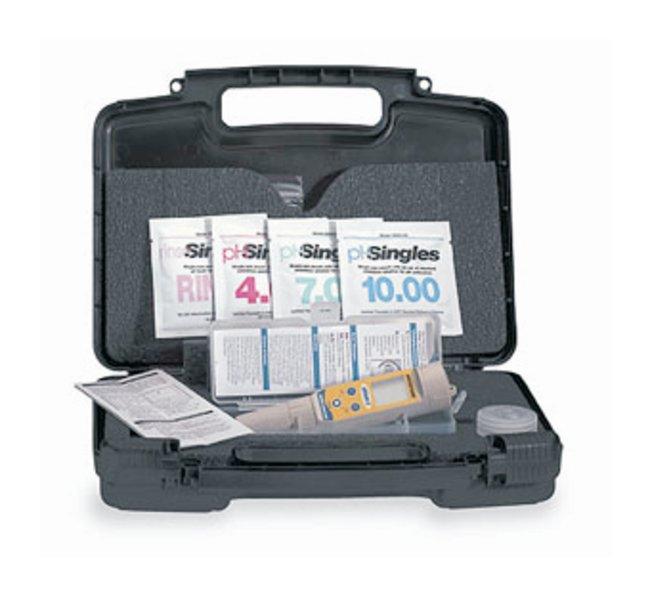 Oakton Waterproof Big Display phTestr 10:Thermometers, pH Meters, Timers