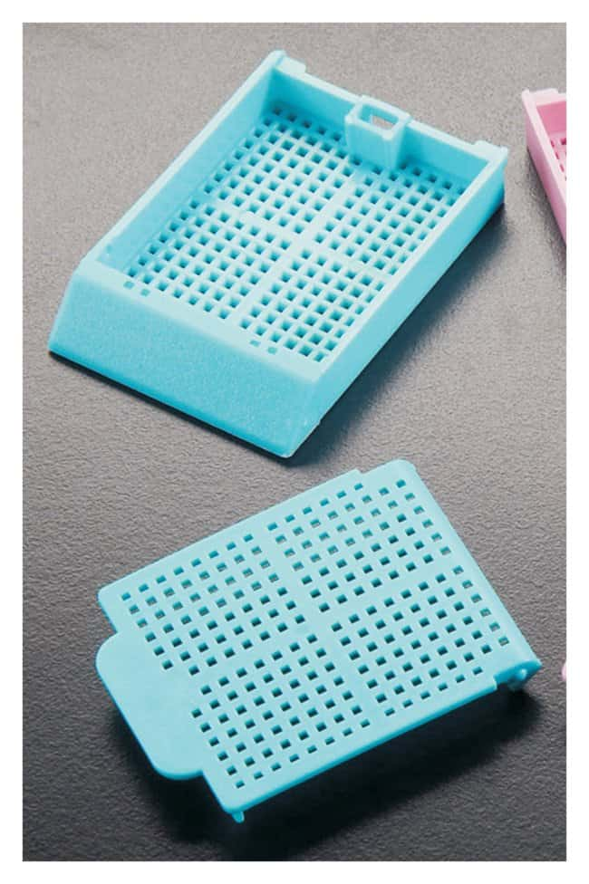 Fisherbrand™ Histosette™ II Biopsy Processing/Embedding Cassettes with Separate Lid and Base
