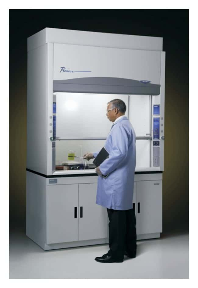 Labconco 6 Ft. Protector Premier Laboratory Hood:Fume Hoods and Safety