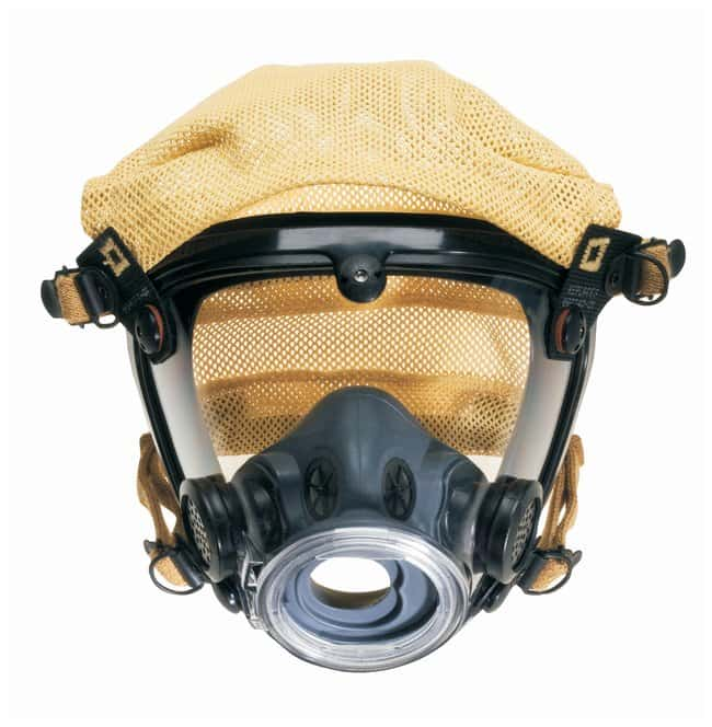 Scott SafetyAV-2000 Facepiece AV-2000 with Kevlar Head Harness; Standard