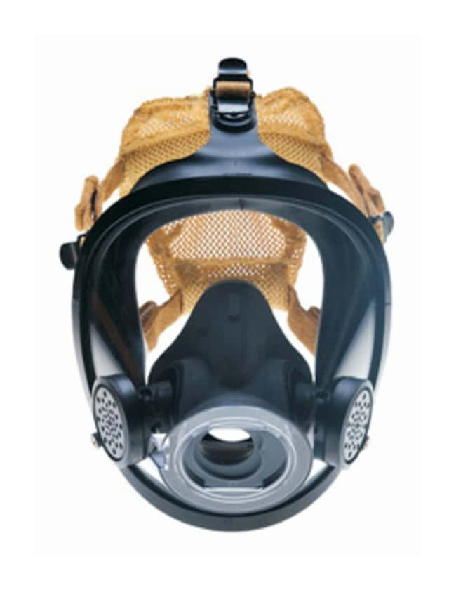 Scott Safety AV-3000 Facepiece with SureSeal :Gloves, Glasses and Safety:Respiratory