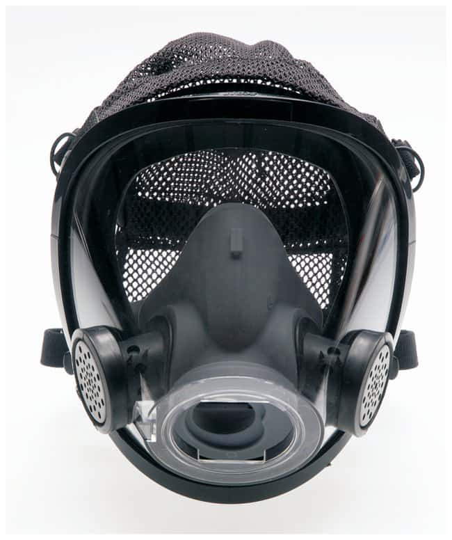 Scott Safety AV-3000 Facepiece:Gloves, Glasses and Safety:Respiratory Protection