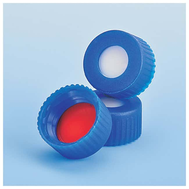 Worldwide Glass Resource9mm Polypropylene Screw Thread Closures 9mm Polypropylene