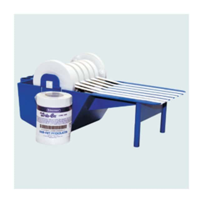 Bel-Art™Write-On™ Paper Label Tapes: Controlled Environments Tapes and Labels Controlled Environments