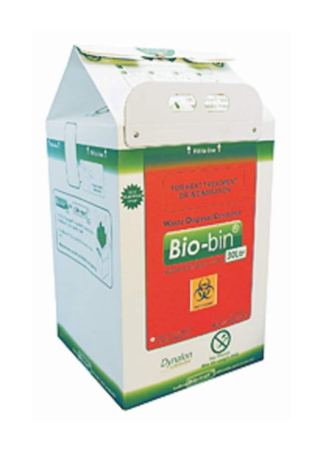 Dynalon™Bio-Bin™ Waste Disposal Containers