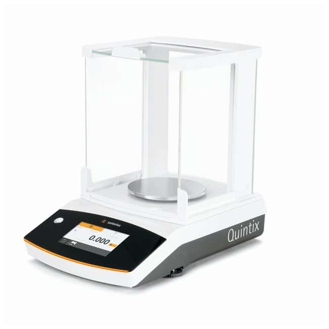 Sartorius Quintix Precision Weighing Balances - PROMO Weighing Range: 510g;