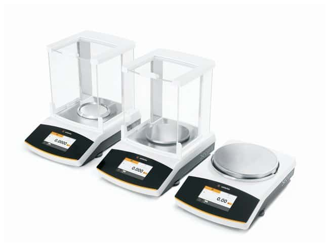 Sartorius™ Secura™ Topload Weighing Balances