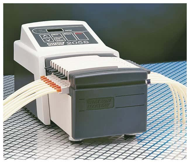 Watson-MarlowSci-Q 205U/CA and 205S/CA Multichannel Cartridge Pumps:Pumps