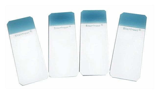 Mercedes Medical StarFrost Slides:Microscopes, Slides and Coverslips:Microscope
