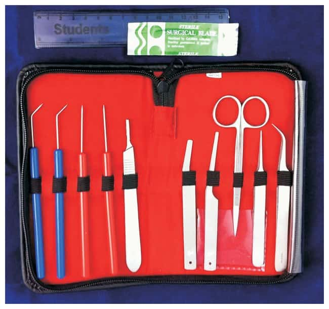 DR Instruments Entomology Dissecting Kit
