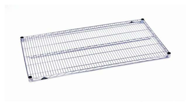 Metro™ Super Erecta™ Wire Shelf, Metroseal 3 with Microban™ Finish W x L: 91 x 121.9cm (36 x 48 in.) Metro™ Super Erecta™ Wire Shelf, Metroseal 3 with Microban™ Finish