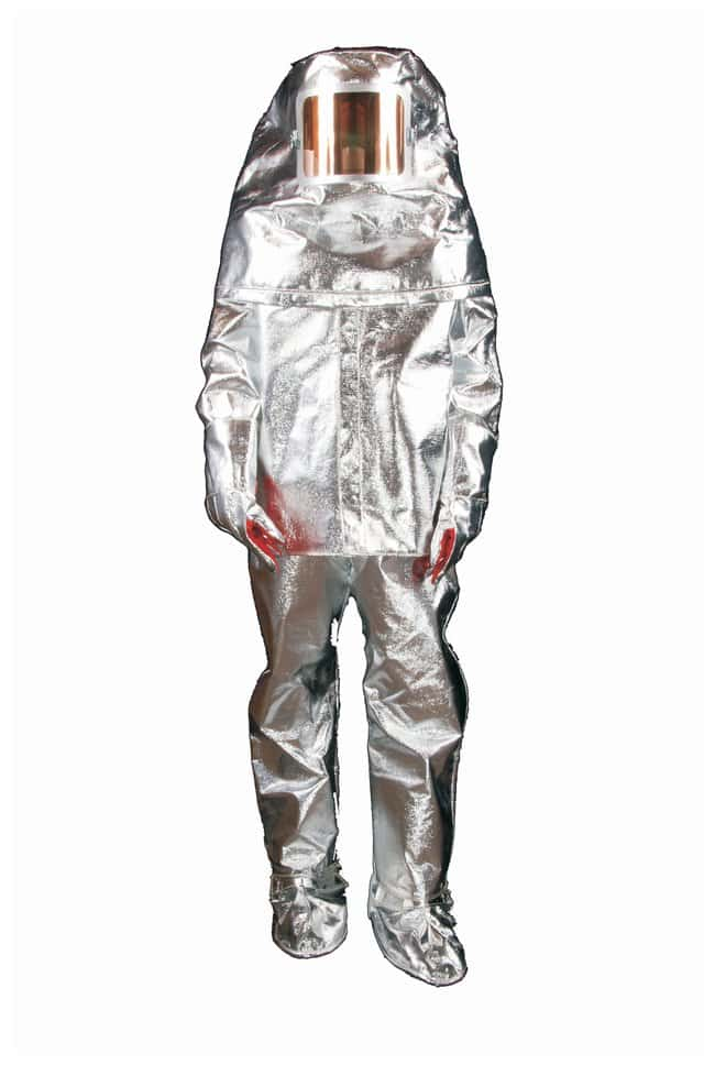 Newtex NXP 150 Approach Suit:Gloves, Glasses and Safety:Lab Coats, Aprons