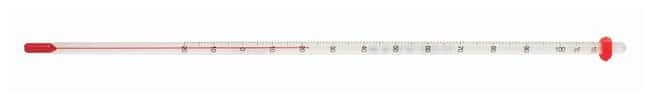 Fisherbrand General Purpose Liquid-in-Glass Total Immersion Thermometers: