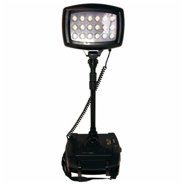 Tele Lite Led Portable Rechargeable Area Lighting Systems