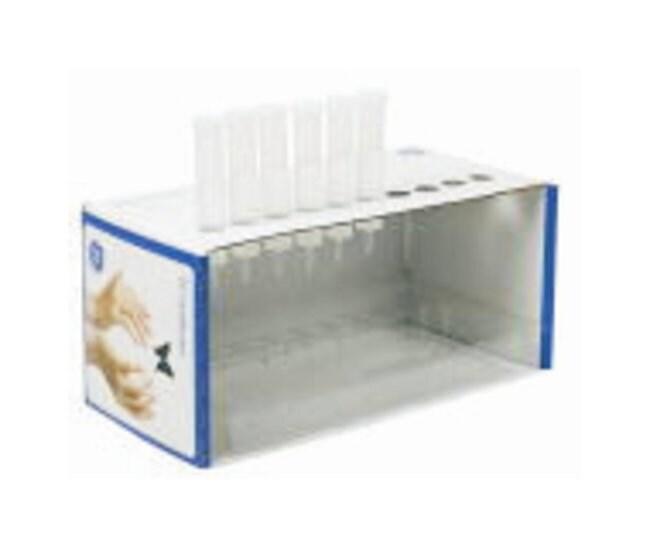 GE Healthcare Life Sciences Protein G GraviTrap Protein G GraviTrap; 10