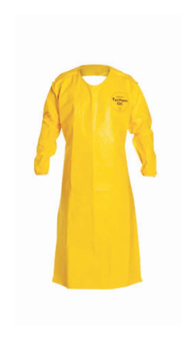 DuPont™ Tychem™ QC Sleeved Aprons